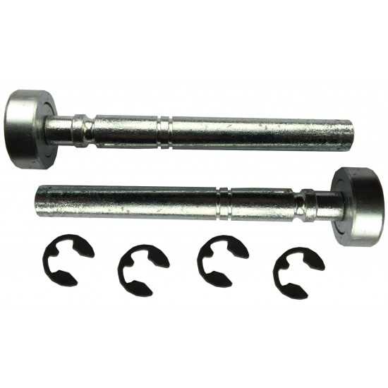 Apex Bolton Gate Canopy Roller Spindles