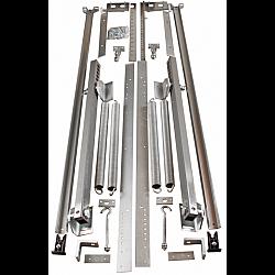 Retractable Garage Door Lifting Gear - Heavy Duty