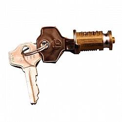 Starfleet Anti-Vandal Lock Barrel