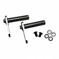Cardale Double Width Door Slideaway Lift Pivot Arm REPAIR KIT
