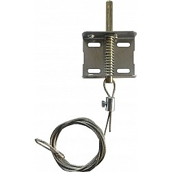 Cardale Genuine Top Spring Latch Assembly SLIDEAWAY & RETRACTABLE Doors