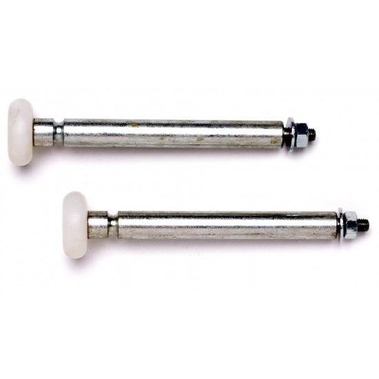 Cardale Mk1 Twin Spring Drum Roller Spindles