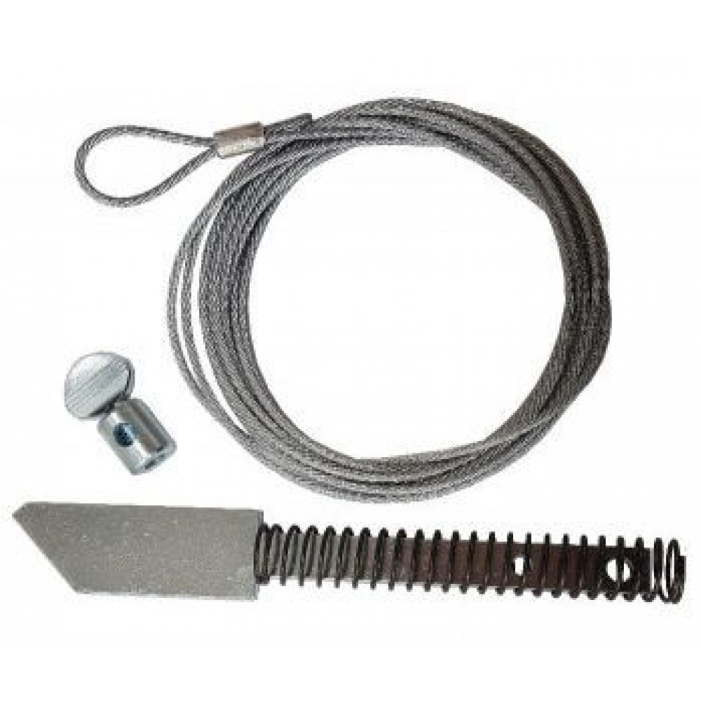 Lock & Latch Cables : Cardale Side Latch & Cable