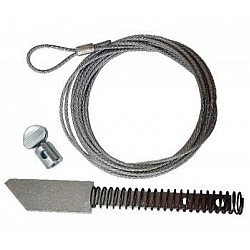 Cardale Side Latch & Cable Assembly Kit - Maximiser I