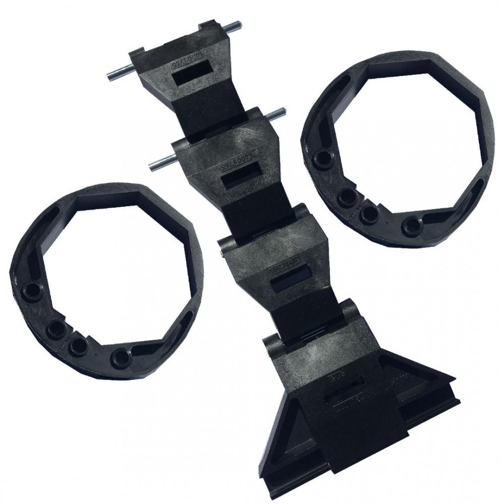Brackets : Cardale Thermaglide GENUINE Roller Door Locking