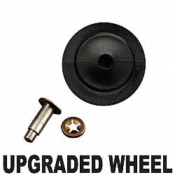 Garador Mk3c / C-Type Pulley Pin & Clip UPGRADE