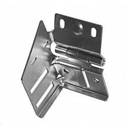 Garador Folding Sectional Roller Bracket 3045115 - Left Side