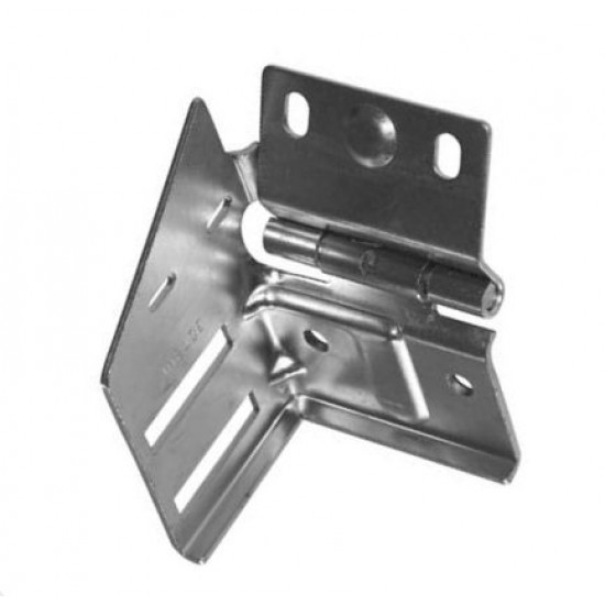 Garador Folding Sectional Roller Bracket 3045115 - Left Side