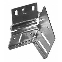 Garador Folding Sectional Roller Bracket 3045114 - Right Side