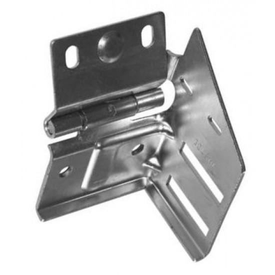 Hormann Folding Sectional Roller Bracket 3045114 - Right Side