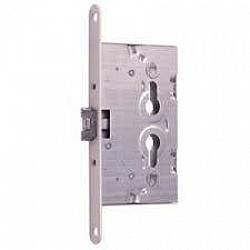 Garador Genuine Side Door Lock Body