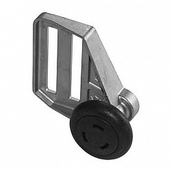 Garador Genuine Top Holder and Roller - Folding Sectional Doors