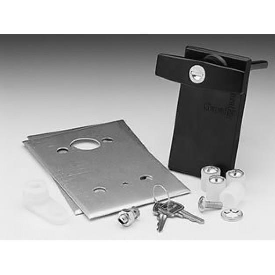 Genuine Garador T-Handle Lock Conversion Kit