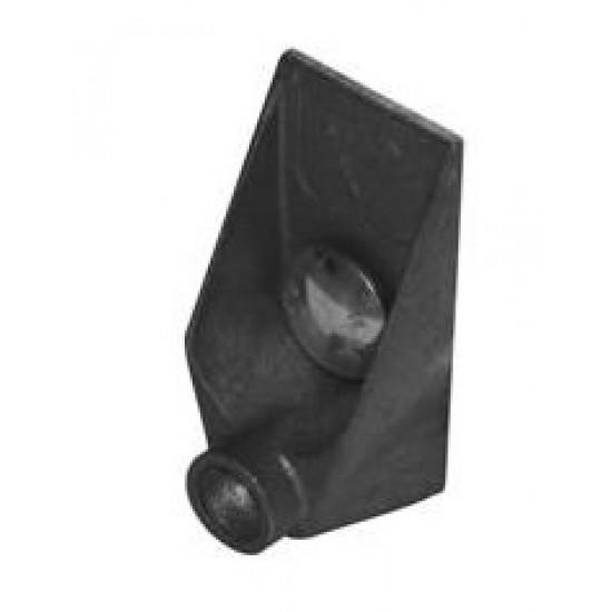 Garador Folding Sectional Bottom Roller Holder
