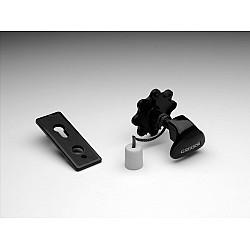 Garador G3 Internal & External Lock Handle & Fascia Pack
