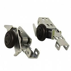 Garador Anti-Drop Safety Spindle Latch & Roller Bracket