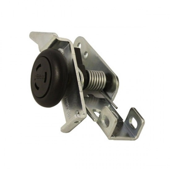 Hormann Anti-Drop Safety Spindle Latch & Roller Bracket