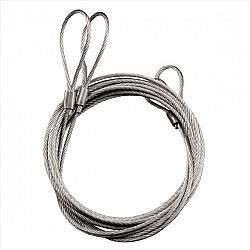 Garador C-type cables