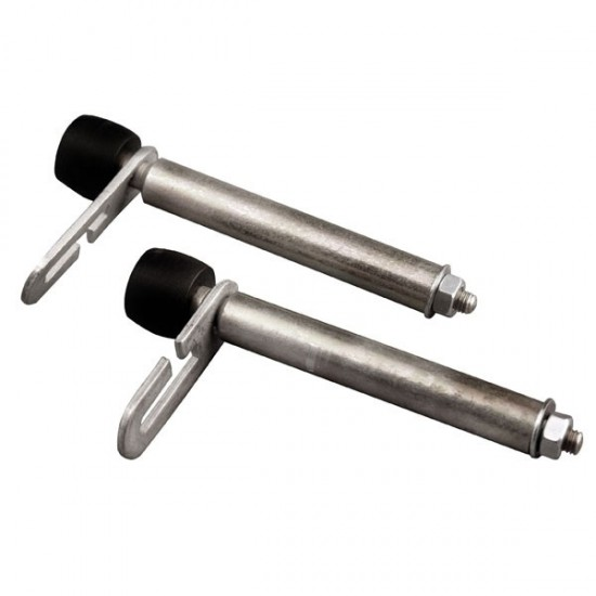 Garador Mk3c & S/S Roller Spindles 115mm (Earlier version)