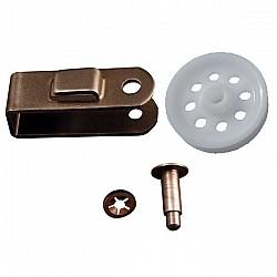 Garador Mk3c Pulley Repair Kit