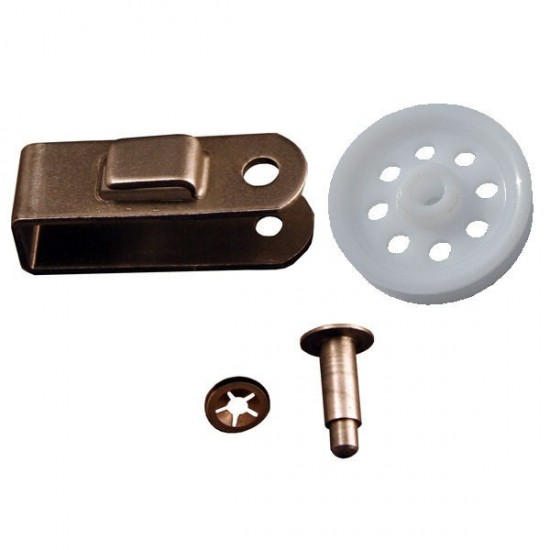 Garador Mk3c Pulley Repair Kit