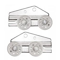 Garador Mk4 / F type Wheels and Brackets