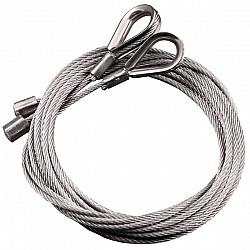Garador old Mk3F / F3C cables (side spring)