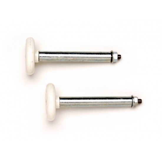 Garador Retractable Roller Spindles (12.7mm)