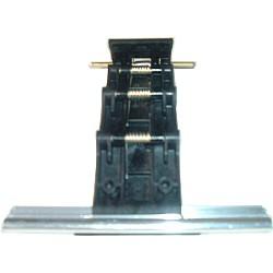 Genuine Gliderol 77mm Lath Roller Door Locking Strap 4 Segment