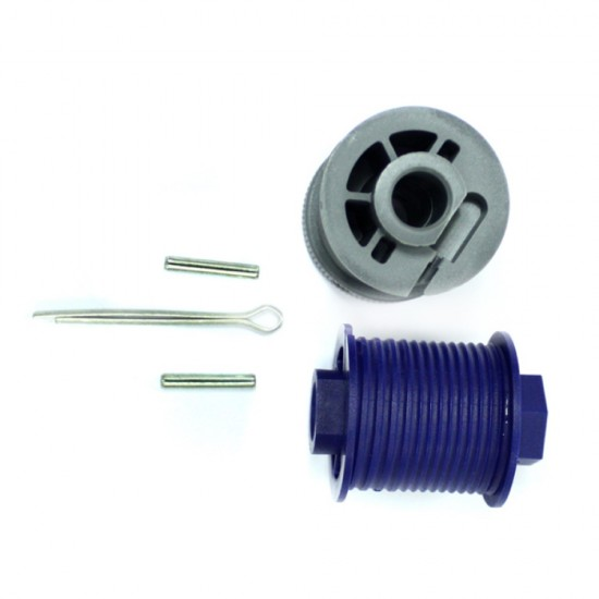 Wickes / B&Q CD Professional Safelift Pulley Drums