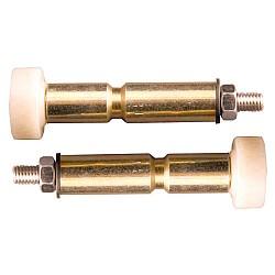 Cardale Mk2 & Mk3 Spring Drum 78mm Roller Spindles