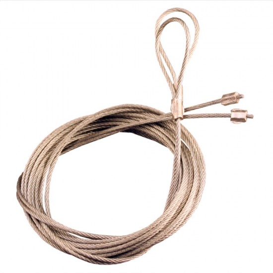 Cardale Mk2 & Mk3 Spring Drum Cables