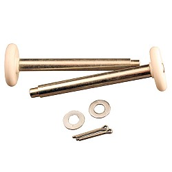 Cardale Retractable Roller Spindles