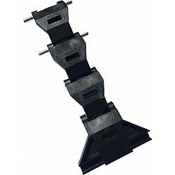 Cardale 4001765 Thermaglide GENUINE Roller Door Locking Strap 77mm / 55mm lath