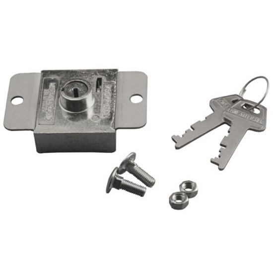 Garador GENUINE ZA Cabinet Lock