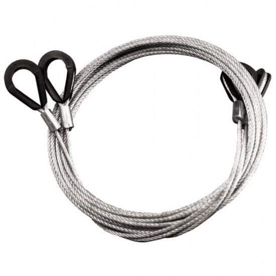 Garador MK3c cables (overhead spring box)