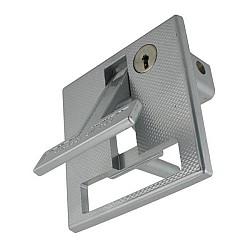 Genuine Henderson Flush Type Anti-Vandal Lock