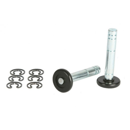 Henderson Anti Drop Roller Spindles