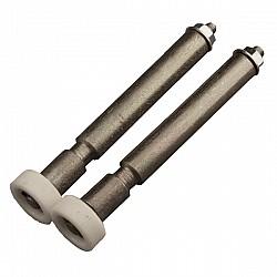 Henderson Pre-Premier Roller Spindles 12mm - Nut