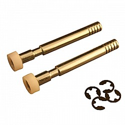 Henderson Pre-Premier Roller Spindles - Cir-Clip