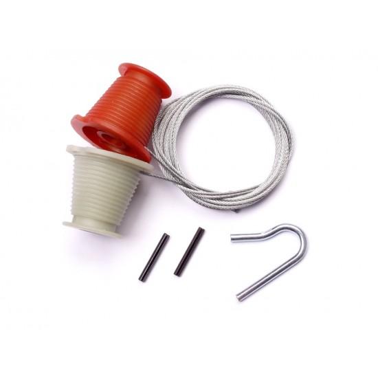 Henderson Premier Cones & Cables - 1992 onwards