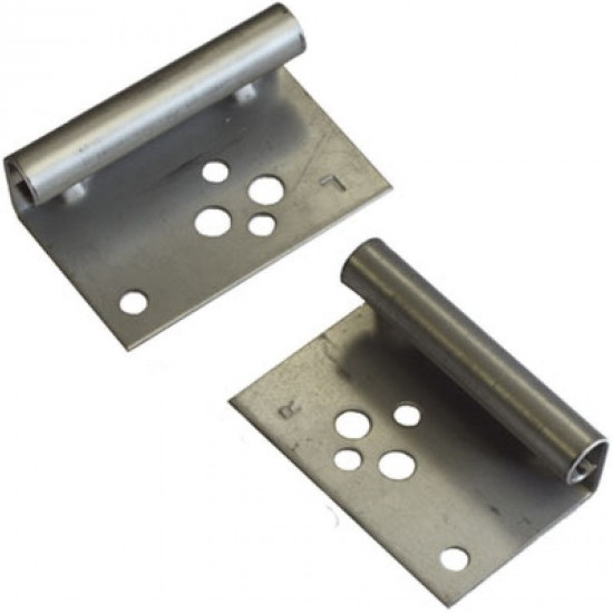 Henderson Retractable Roller Spindle Brackets