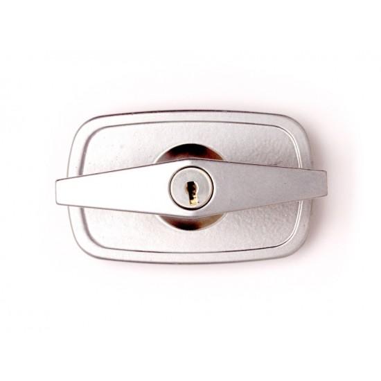 Marley Garage Door Lock T-handle