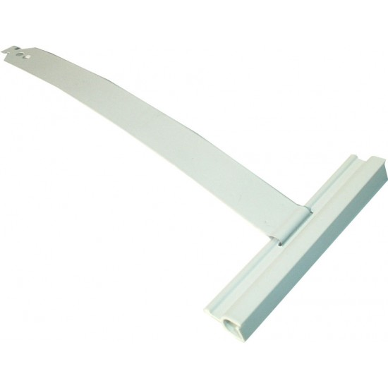 Roller Door Spring Locking Strap 77mm Lath - 190mm Long