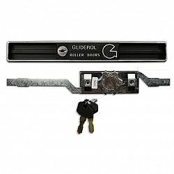 "Gliderol OLD STYLE Inline Roller Shutter Lock 10"""