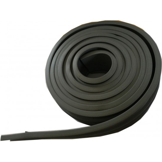 Steel Line Roller Door Bottom Weather Seal