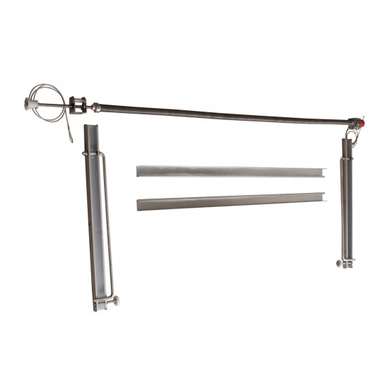 Full Canopy Garage Door Lifting Gear