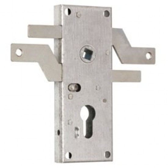 Henderson Premier Euro Lock Mechanism Assembly