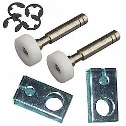 Henderson Premier Roller Spindles