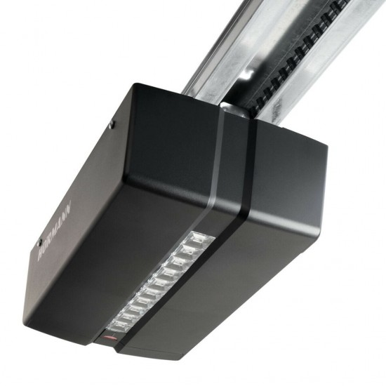Hormann Promatic Canopy Door Operator Head & Rail Kit
